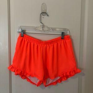 Buddylove Neon Shorts
